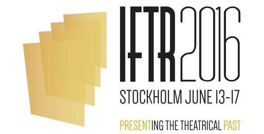 IFTR logo